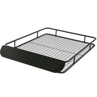Roof Luggage Cargo Storage Rack with Wind Fairing ...