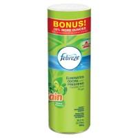 Febreze Gain Original Scent Carpet Deodorizing Powder, 35 ...