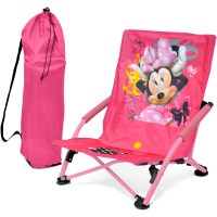 Generic Minnise Mouse Folding Lounge Chair - Walmart.com