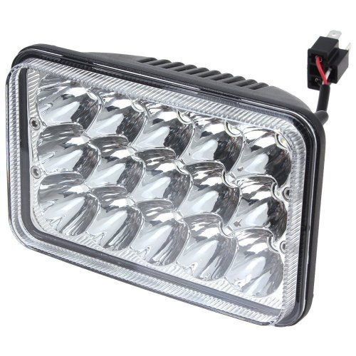 small resolution of h6545 wiring diagram wiring libraryled sealed beam headlight h4651 h4652 h4656 h4666 h6545 for freightliner kenworth