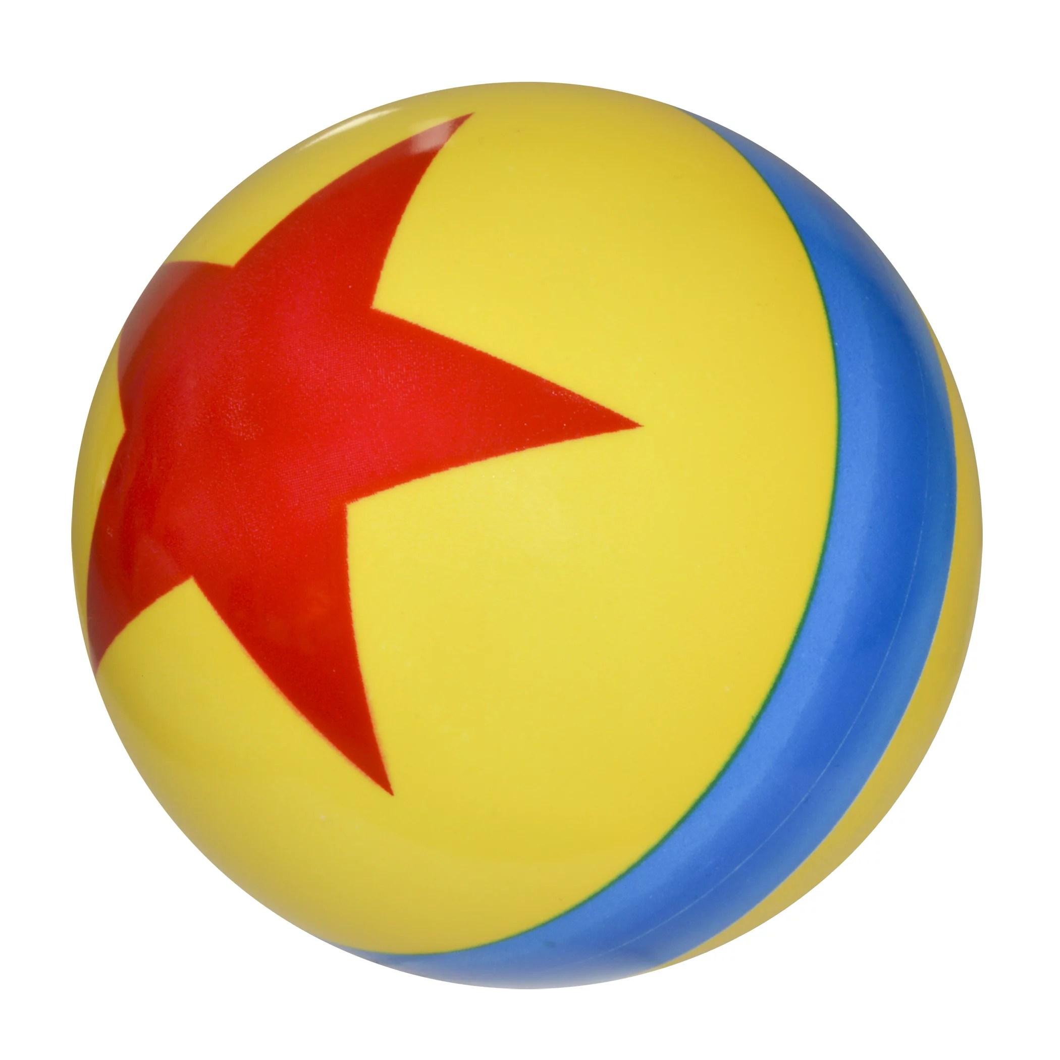 hedstrom toy story luxo playball 10 inch walmart com