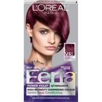 Feria Hair Color Of Feria Hair Color Purple | dagpress.com