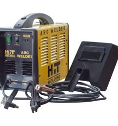 hit 70 amp arc 120v welder [ 900 x 900 Pixel ]