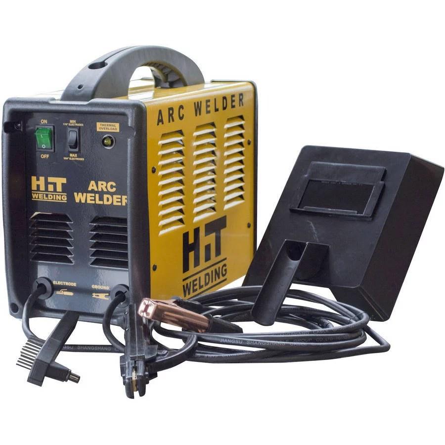 medium resolution of hit 70 amp arc 120v welder