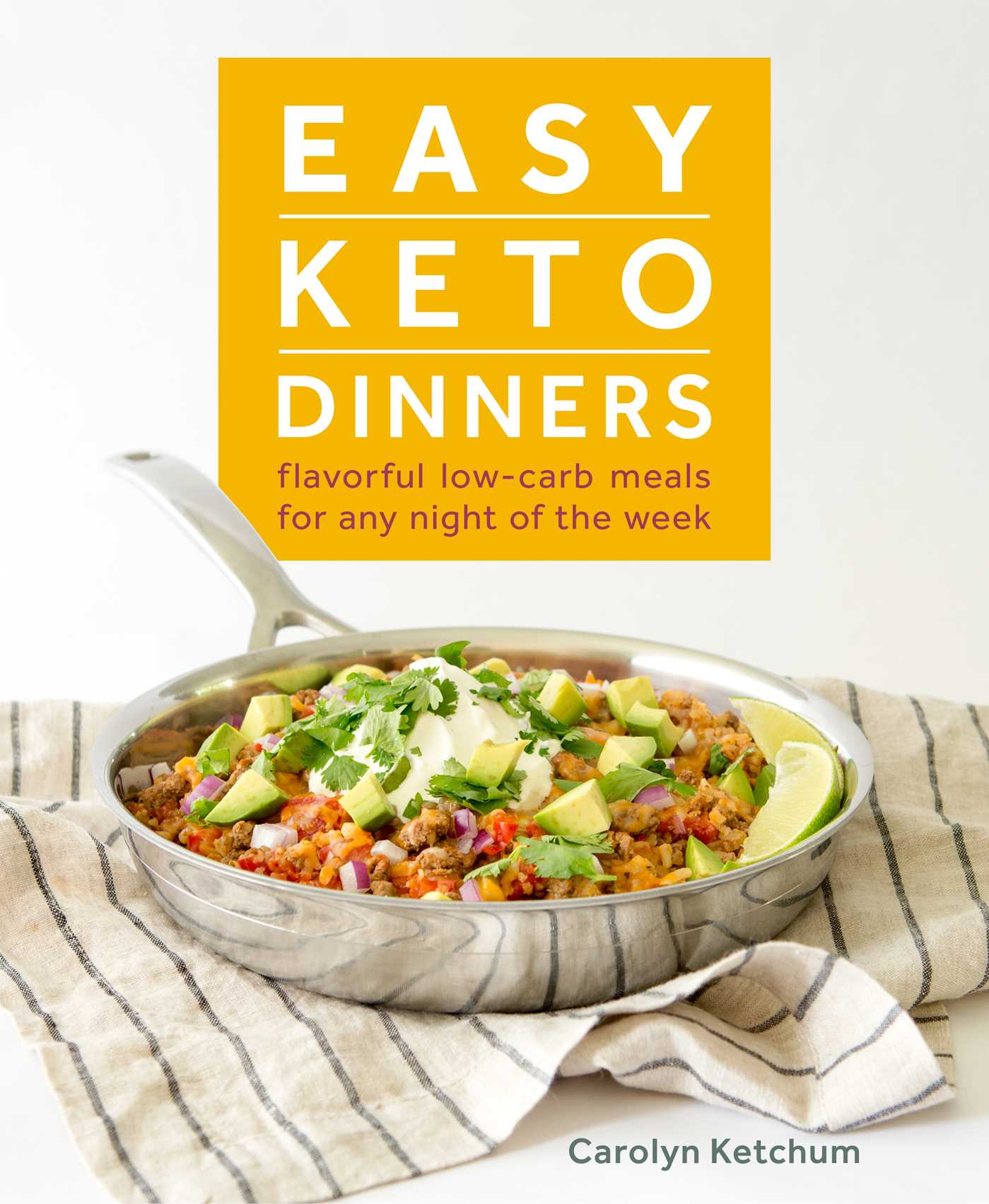 Low Carb Tv Dinners Walmart : dinners, walmart, Dinners:, Flavorful, Low-Carb, Meals, Night, (Paperback), Walmart.com