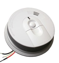 wiring smoke detector for home [ 1000 x 1000 Pixel ]
