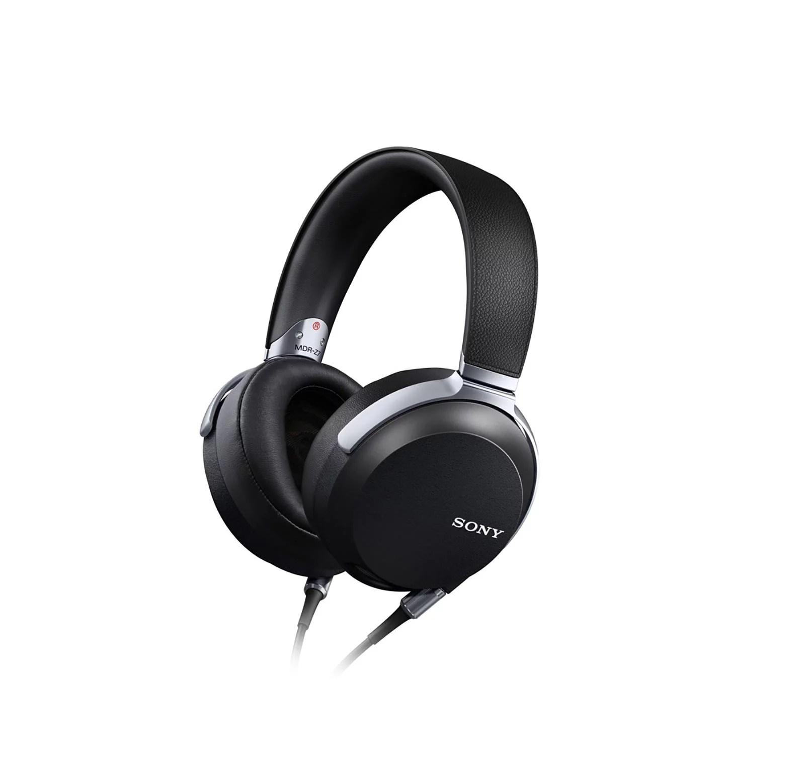 20 Best Sony MDR-Z7 Headphones Black Friday Deals 2019