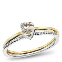 Samuels Jewelers Factory Direct - 10K Yellow Gold and ...