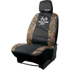 Chair Seat Covers At Walmart Hanging Egg Za Realtree Xtra Camo Low Back Cover Com