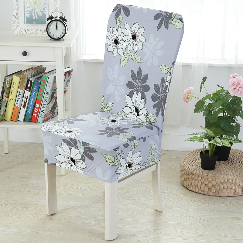 party chair covers walmart walker roller dymade stretch short removable dining wedding this button opens a dialog that displays additional images for product with the option to zoom in or out