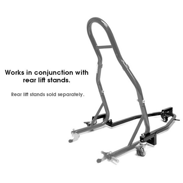 Auto Parts and Vehicles Motorcycle Rear Lift Stand For