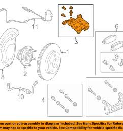disc brake assembly diagram [ 1500 x 1197 Pixel ]