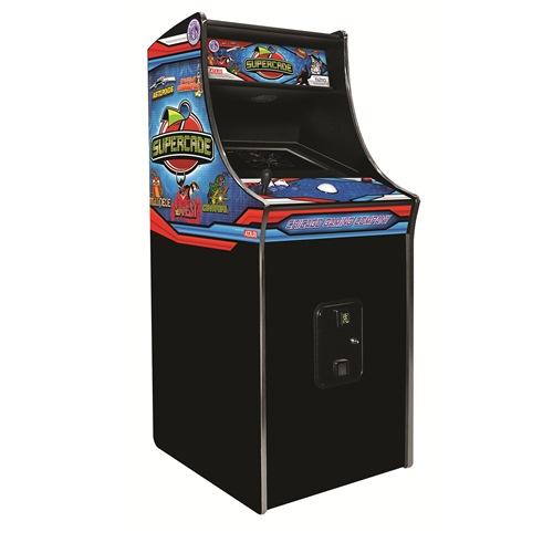 Supercade Arcade Machine Walmart