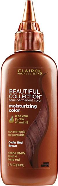 Clairol Professional Beautiful Collection Semi-permanent ...