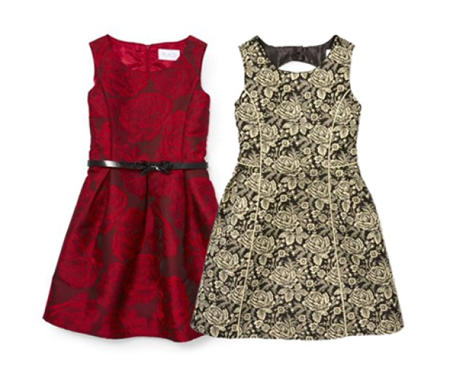 Product Image Girls Holiday Dresses As Low As