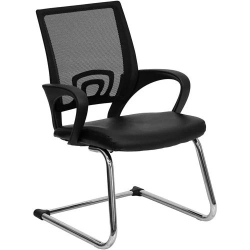 office side chair blue s clues thinking big band flash furniture hercules black walmart com