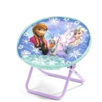 Disney Frozen Saucer Chair - Walmart.com