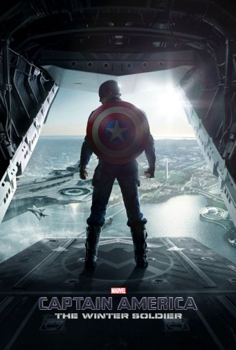 captain america movie poster 16 x24 poster medium art poster 16x24