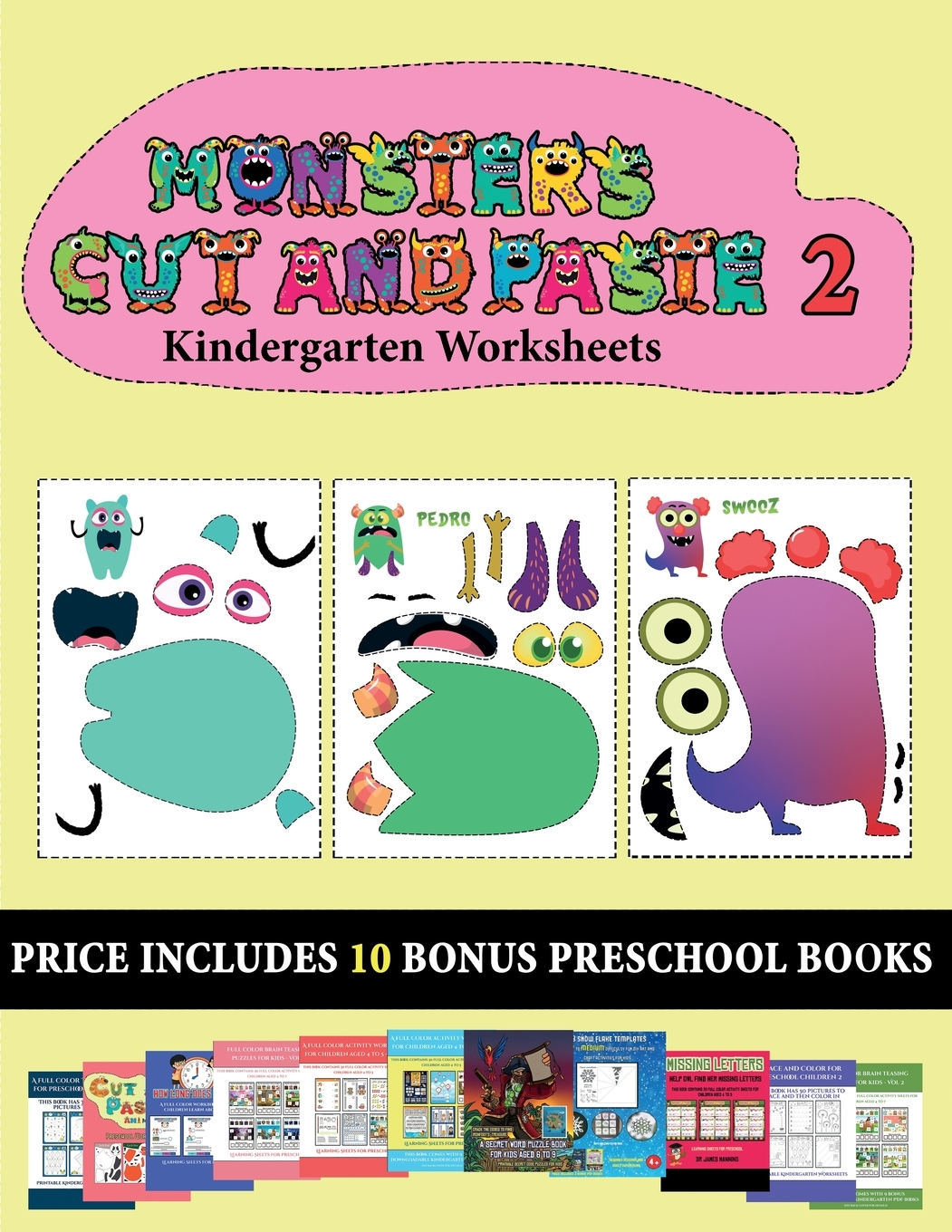 Kindergarten Worksheets Kindergarten Worksheets 20 Full