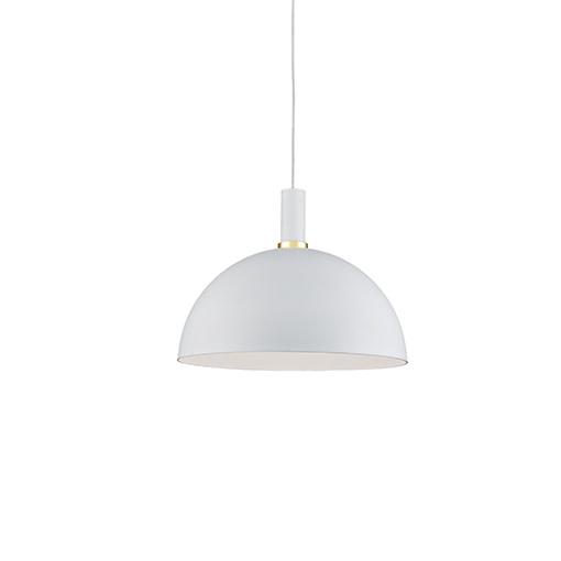 kuzco lighting 492316 archibald 16 wide indoor pendant
