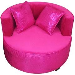 Walmart Kids Chairs Outdoor Patio Wrought Iron Chair Pad Newco International Redondo Tween Velvet Com Departments
