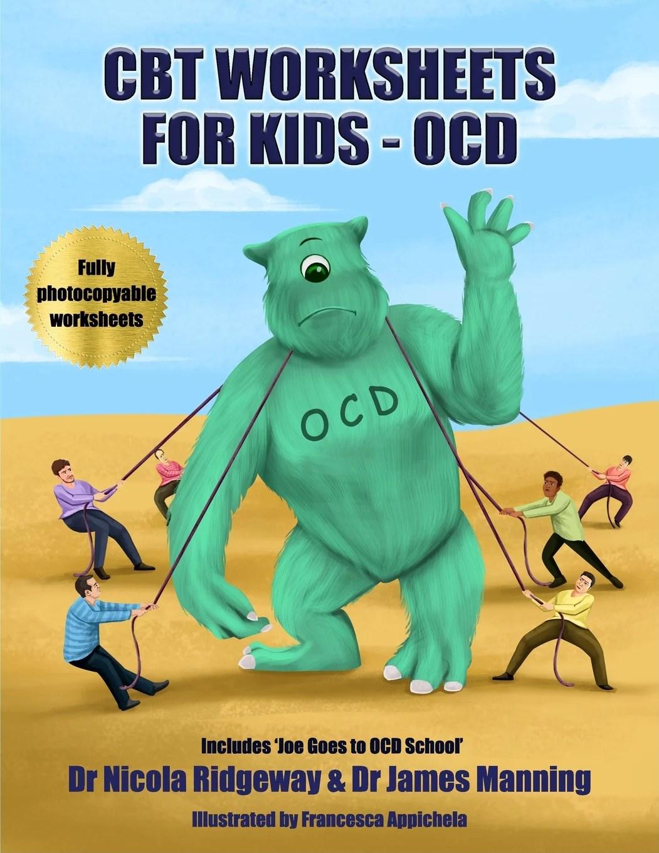 Cbt Worksheets For Kids Cbt Worksheets For Kids