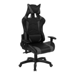 Ergonomic Chair Levers Executive Chairman Ebern Designs Rumble Office Walmart Com