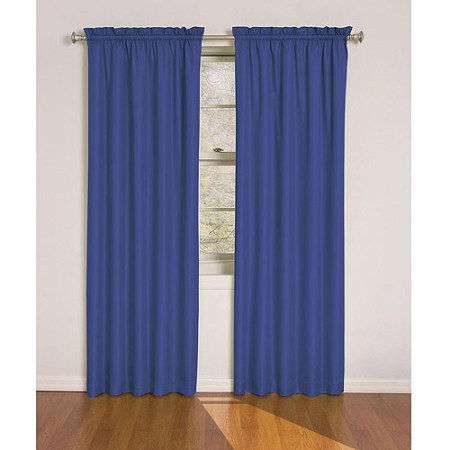 eclipse quinn energy-efficient kids bedroom curtain panel