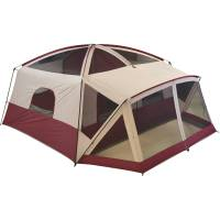 Ozark Trail 12-Person Cabin Tent with Screen Porch - Best ...
