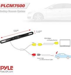 dvd boss 7500 wiring diagram wiring diagram librarypyle rear view camera wiring diagram simple wiring diagrampyle [ 1000 x 1000 Pixel ]