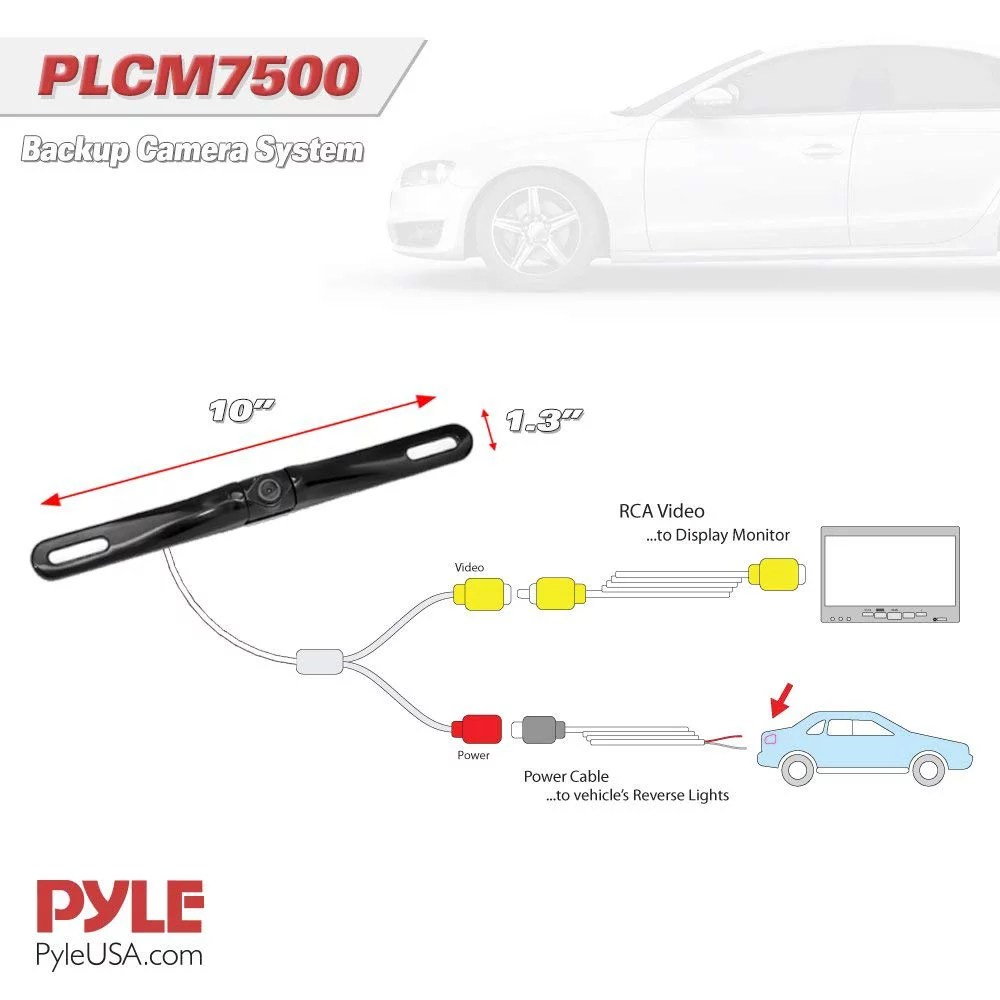 medium resolution of dvd boss 7500 wiring diagram wiring diagram librarypyle rear view camera wiring diagram simple wiring diagrampyle