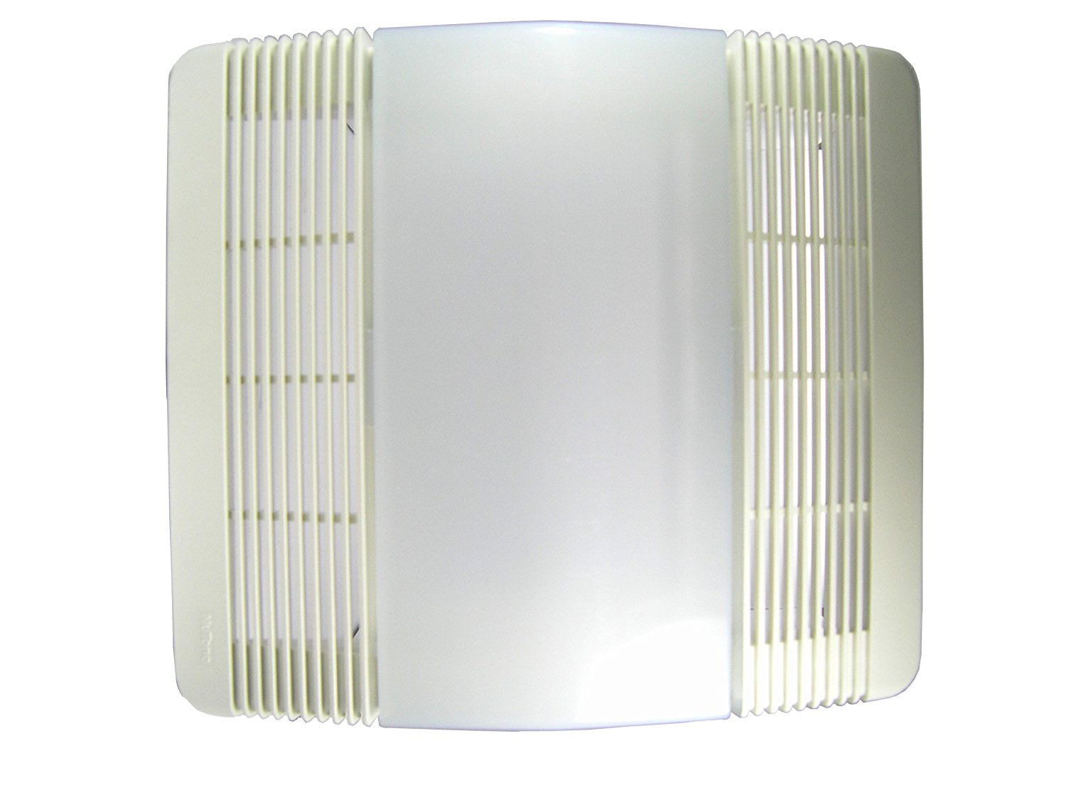 85315000 heater and ventilation fan lens with grille assembly includes the lens and grille this grille does not attach with springs by nutone