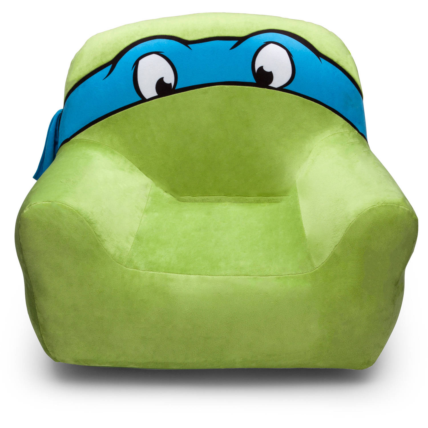 ninja turtles chair white swing delta children club walmart com