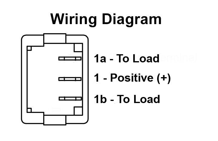 medium resolution of wiring diagram spst contact 3