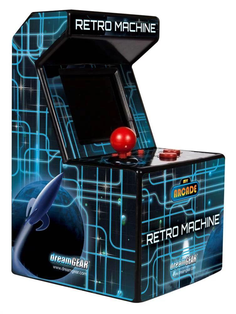 My Arcade Retro Video Game System Walmart