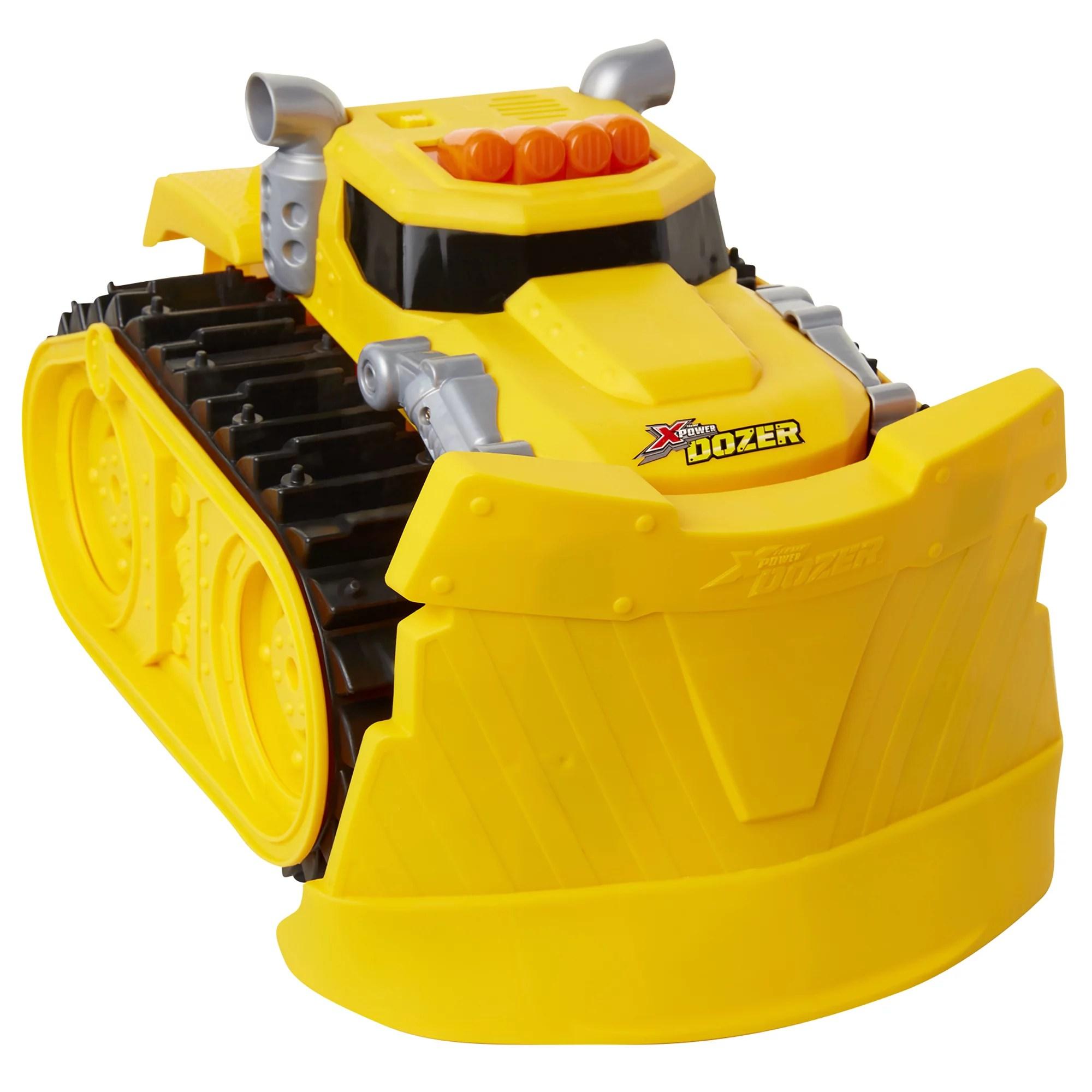 Xtreme Construction Toys