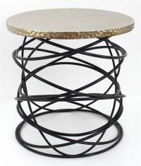 Unique End Table - Walmart.com