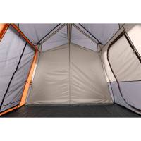 Ozark Trail Instant 20' x 10' Cabin Camping Tent, Sleeps ...