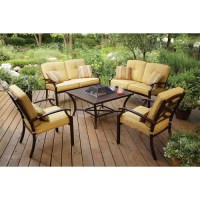 Better Homes and Gardens Sonoma Falls 5-Piece Patio ...