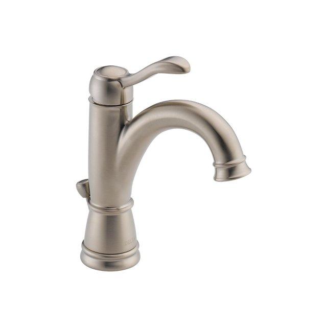 Delta LF BN Porter Single Handle Centerset Lavatory Faucet