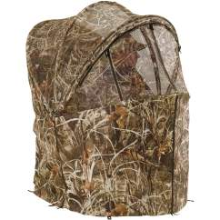 Duck Blind Chair Knee Stool Rapid Shooter Tent Commander Walmart Com