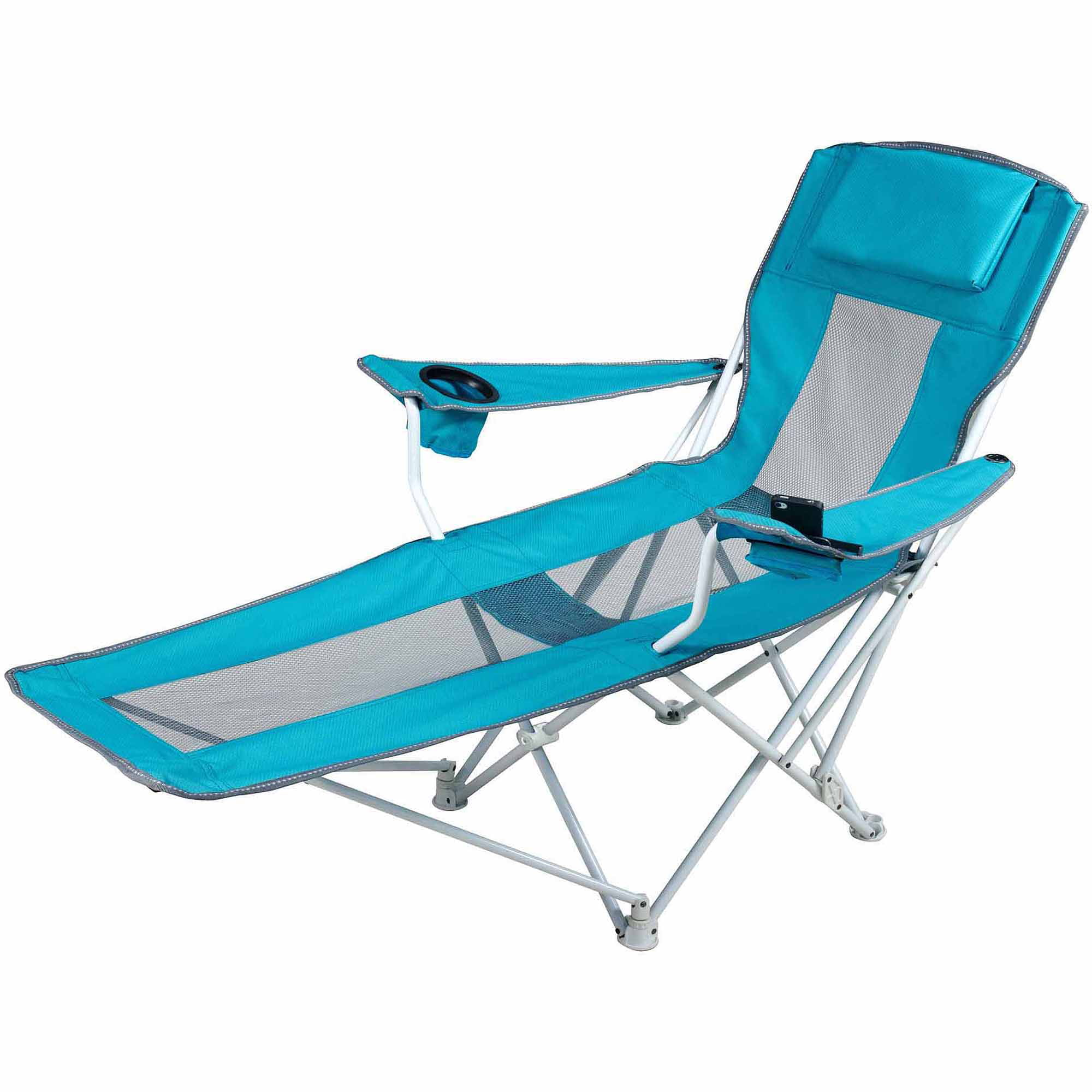 Double Camping Chair Quik Shade Beach Chair