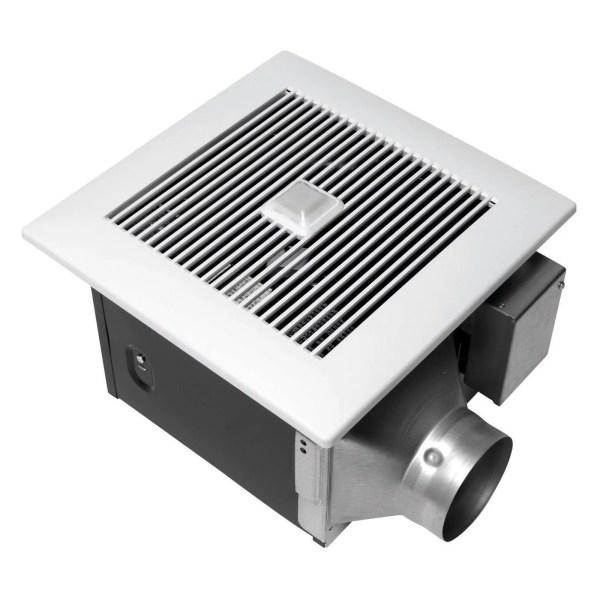 Panasonic Fv-08vk3 Whispergreen 0.3-sone 80-cfm Bathroom Fan