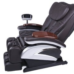Massage Chair With Heat Eames Rocker Bestmassage Electric Full Body Recliner Stretched Foot Rest Walmart Com