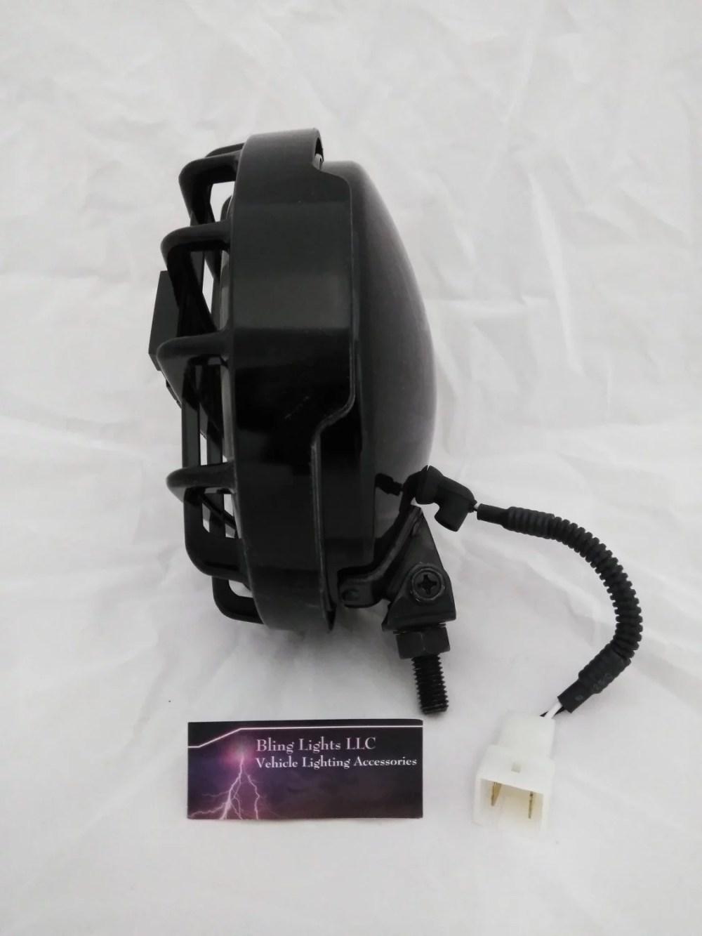 medium resolution of suzuki jimny sierra piaa 520 xtreme white fog lights lamp kit walmart com