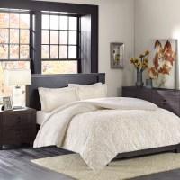Comfort Classics Syracuse Ultra Plush Comforter Mini Set ...