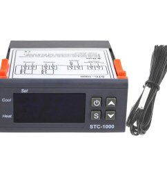 stc 1000 professional digital all purpose temperature controller thermostat [ 1010 x 1010 Pixel ]