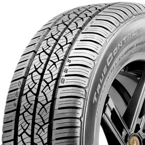 continental truecontact 235 60r18 103 h tire