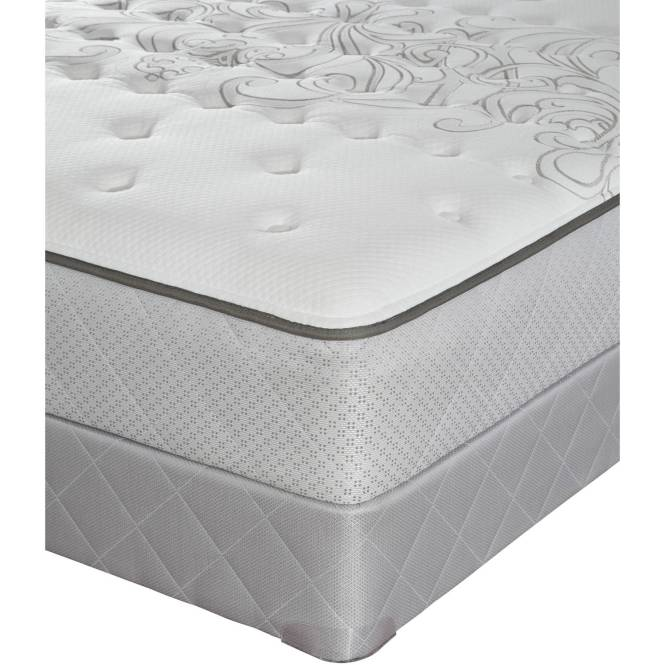 Sealy Posturepedic Estill Springs Mattress Plush Multiple Sizes