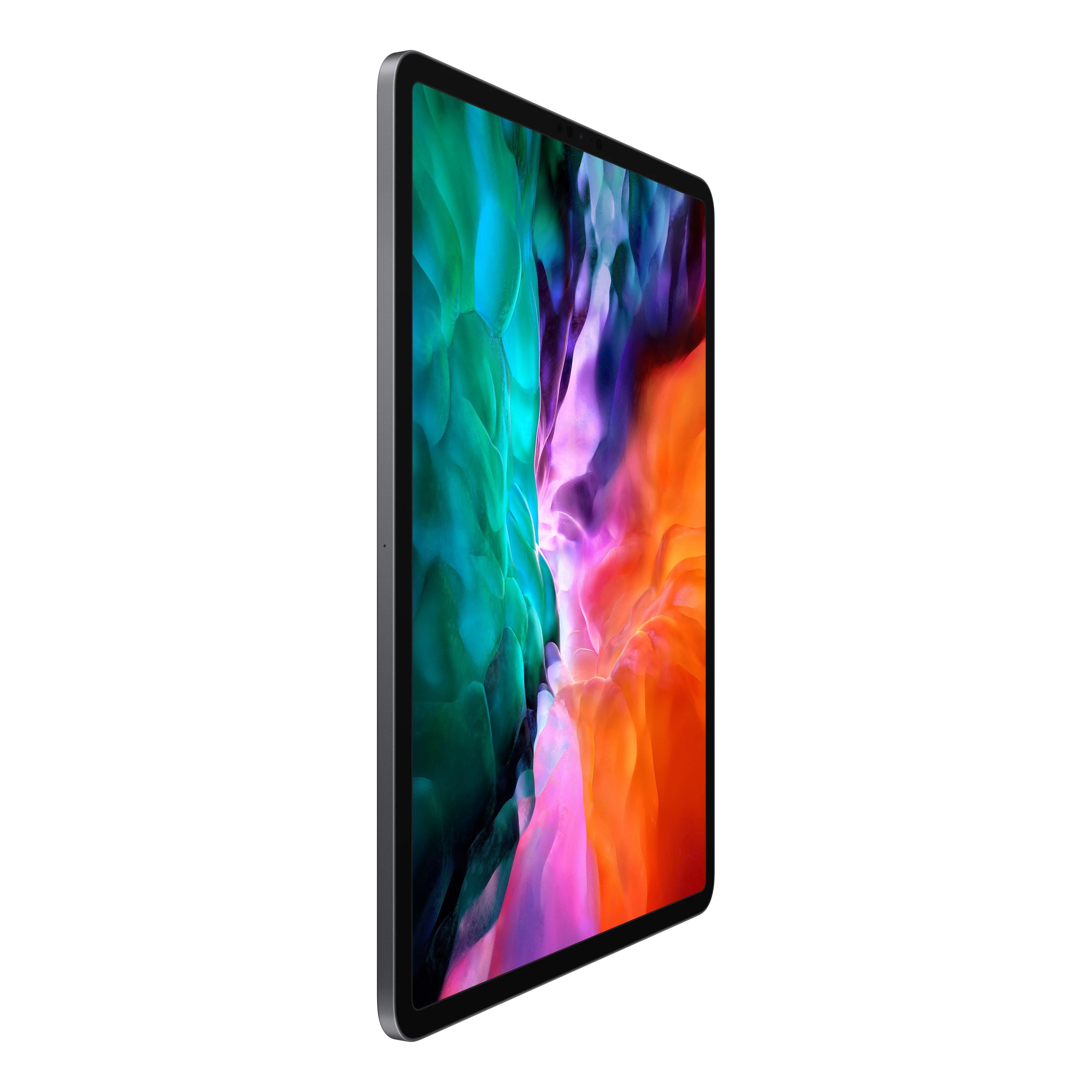 Apple 12 9 Inch Ipad Pro 2020 Wi Fi Cellular 128gb